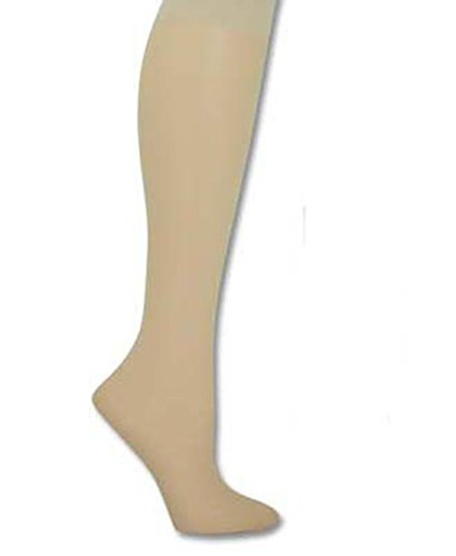 Donna Karan The Nudes Knee Highs G18 AO1 One Size