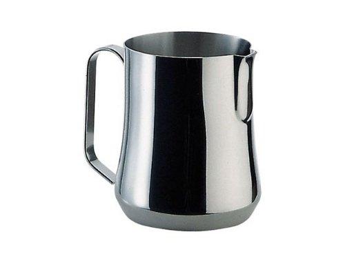 Motta 5001/35 Bricco Latte Schiumante, Acciaio, Inox, 0,35L