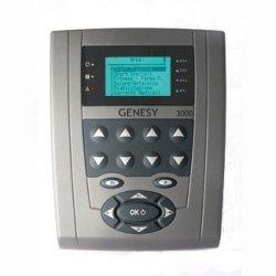 Globus Genesy 3000 Electroestimulador