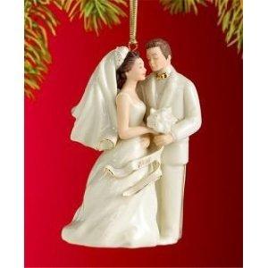 Lenox Bride Groom - 1