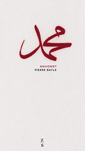 Mahomet (French Edition)