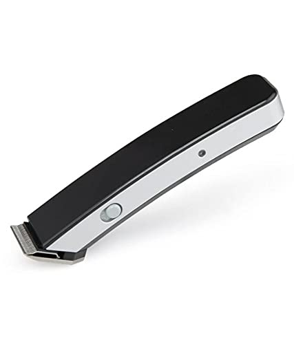 HMZ NHT-1045 Rechargeable Cordless: 30 Minutes Runtime Beard Trimmer for Men (Multi-color)