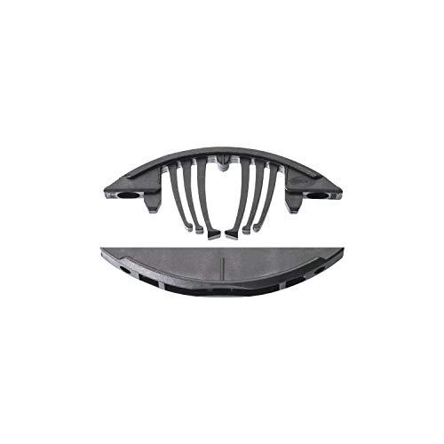 Lamello 145425Conector Tenso P de 14/10, fibra de vidrio/de zinc fundido a...