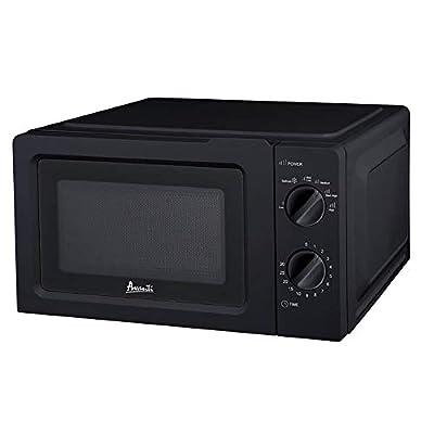 Avanti MM07K1B 0.7 Black Countertop Manual Microwave Oven