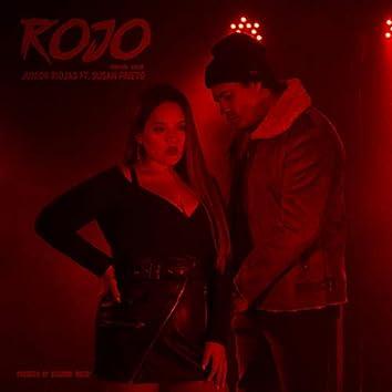 Rojo (Versión Salsa) [feat. Susan Prieto]