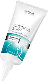 The Smart Shoppe Oriflame Optimal Body Tummy and Bust Gel