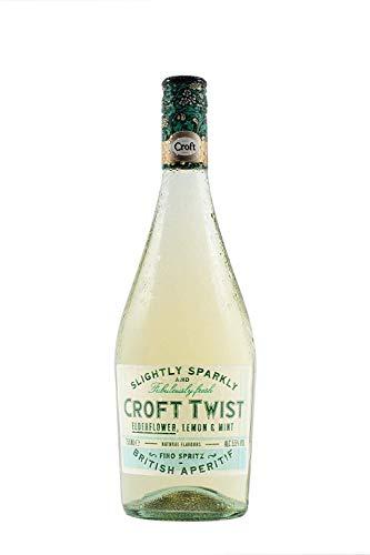 Croft Twist Vino Fino D.O. Jerez – 750 ml
