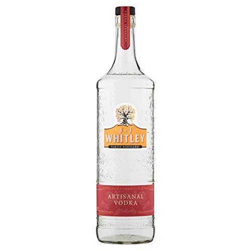 J.J Whitley Artisanal Vodka, 1 Litre