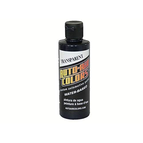 Peinture AUTO-AiR Colors TRANSPARENT 4256 Black Smoke 120ml