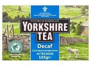 Yorkshire Tea Decaf 40 Bags