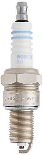 Bosch 0 241 240 611 Zündkerze W6DC