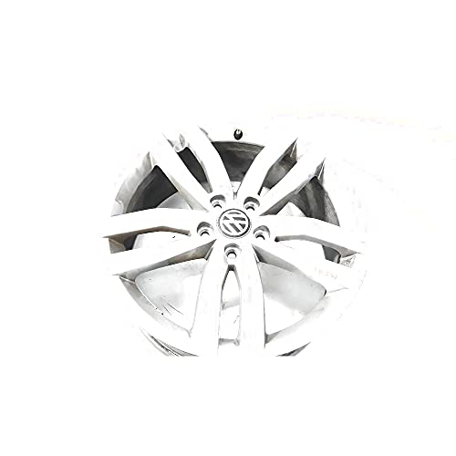 Llanta Volkswagen Golf Vii Sportsvan 18PULGADAS 5G0601025G (usado) (id:mocep1095469)