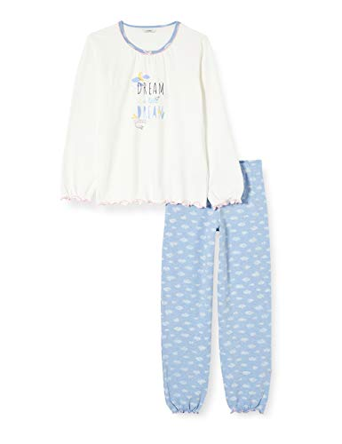 Esprit Berrie MG PJ.s.LS_ll Conjuntos de Pijama para Niñas