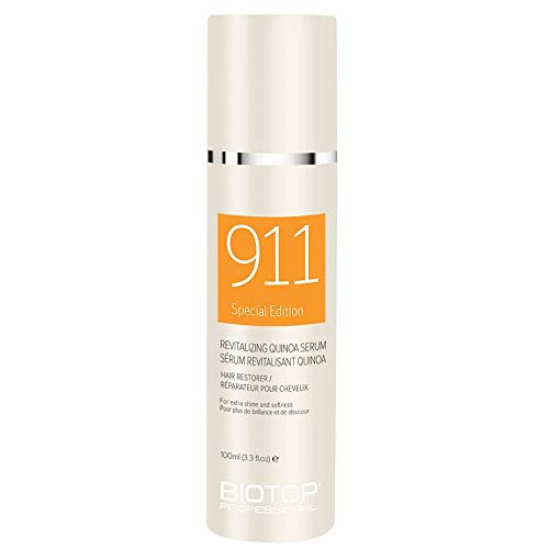 Biotop Professional 911 Quinoa Serum 100ml