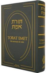 Compare Textbook Prices for Torat Emet - Spanish Torah / Chumash  ISBN 9789879877050 by Keter Tora