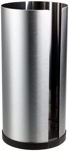 Blomus 68220 Low price Stainless Steel New product! New type Paper Towel Black Holder G Red Blue