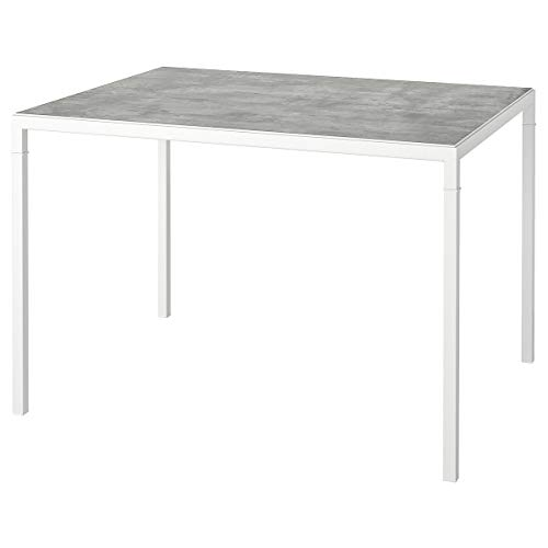 IKEA NYBODA Mesa de centro con mesa reversible de 60 x 50...