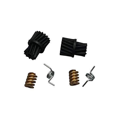 FFTH Türschloss Stellantrieb Reparatur Getriebefedern Satz für Mercedes W203 W211 CLK W209 A209