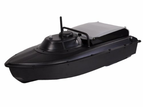 Amewi 26019 - RC Futterboot Köderboot Baitboat RTR