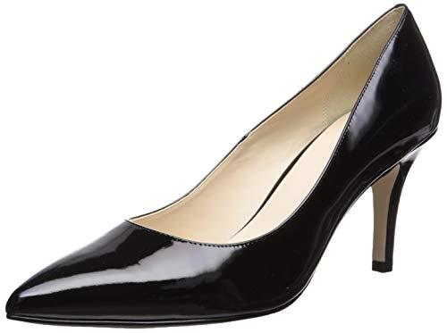 Cole Haan Women's Juliana 75 Dress Pump, Black Patent, 9