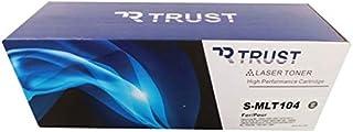 Trust Printers Laser Toner Cartridges, Black, TSS-MLT104