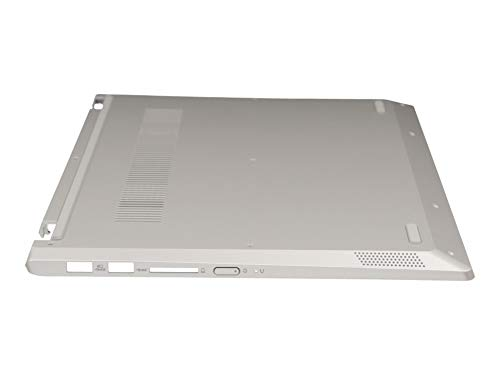 Lenovo IdeaPad C340-14IWL (81RL) Original Gehäuse Unterseite grau