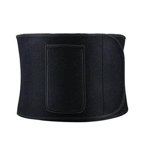 Qilo Levantamiento de Pesas Belt - Cinturón de Entrenamiento de Culturismo, músculo Ropa de Entrenamiento de Sentadillas, Peso Muerto, los Entrenamientos del Gimnasio - Hombres y Mujeres