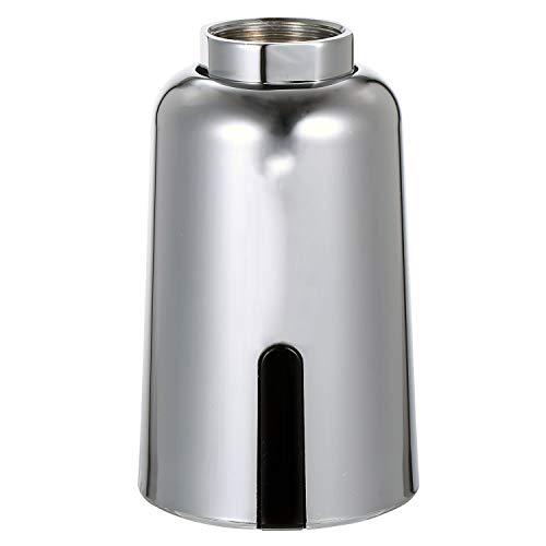 TIGOWL Grifo De Cocina Automático Adaptador De Sensor De Movimiento Sensor De Grifo Cabezal De Rociador Sin Contacto Carga USB Grifo Inteligente Grifo del Fregadero del Baño