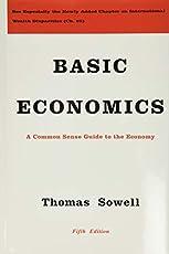 Image of Basic Economics: A Common. Brand catalog list of Basic Books.