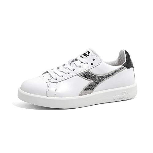 Diadora Heritage - Sneakers Game H W Lux per Donna (EU 37)