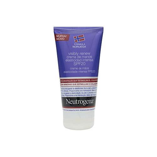 Neutrogena Soin des Mains, crème élasticité Sharp – 75 ml