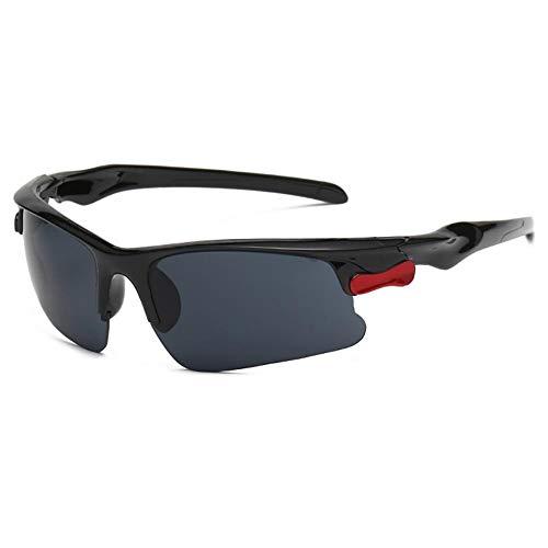 D.ragon Eine Kleine Rote Sonnenbrille, Herren Und Damen Nachtfahrbrille Mit,eine Nachtsichtbrille Mit Sportspiegel, Eine Sehr Haltbare Und Langlebige Sonnenbrille 3016