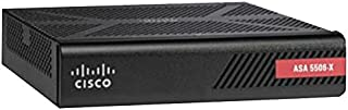 Cisco ASA5506-K9= Network Security Firewall Appliance