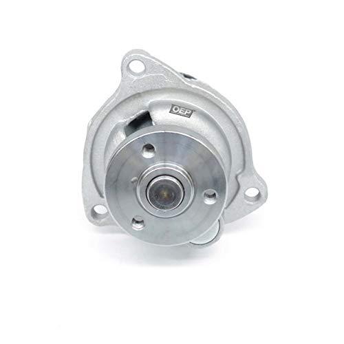 Bomba de Agua OEP para: Ford Courier 1.6 4l 2001 Al 2011, Ford Ikon 1.6 4l 2001 Al 2007, Ford Fiesta 1.6…