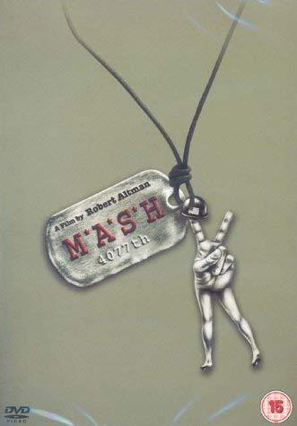 Mash DVD [Reino Unido]