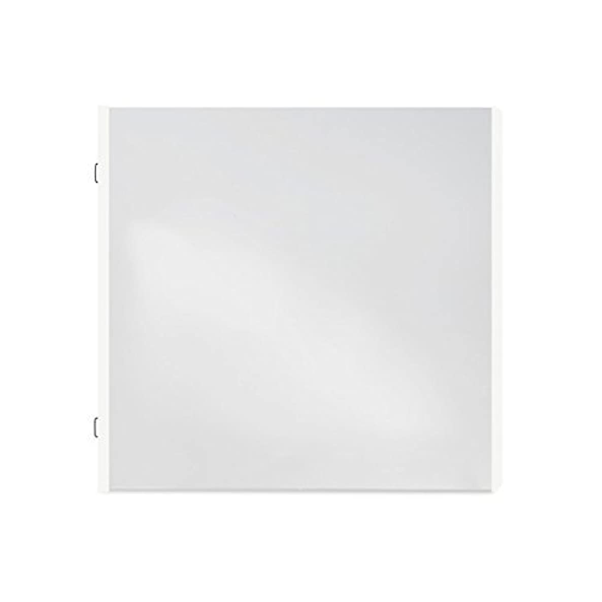 12x12 Single-Pocket Pages (12/pk)