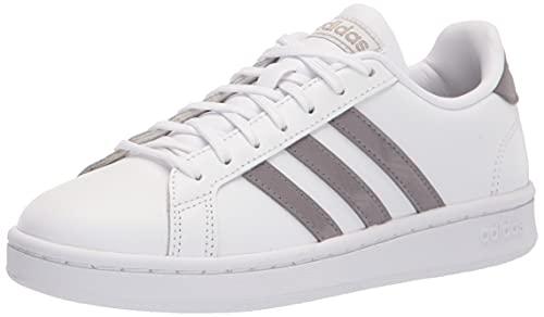 adidas Grand Court - Zapatillas de Fitness para Mujer, Color, Talla 42 EU