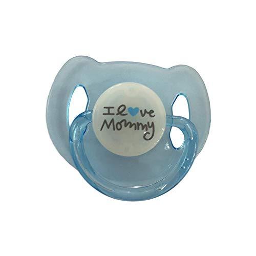 youngfate Magnet Schnuller Für Reborn Puppen Babys Puppe Jungs Dummy Nipple Reborn Puppe Zubehör Für Neugeborene Babypuppen