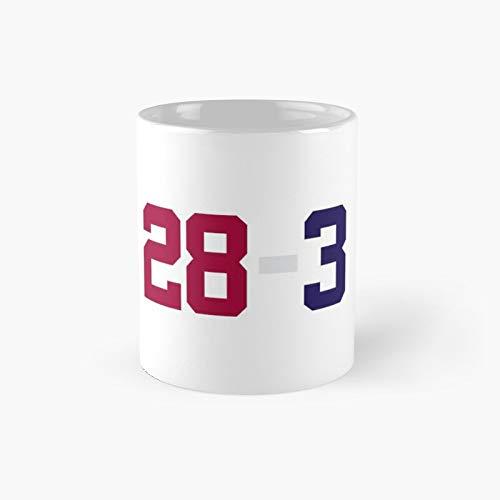 28-3 Classic Mug