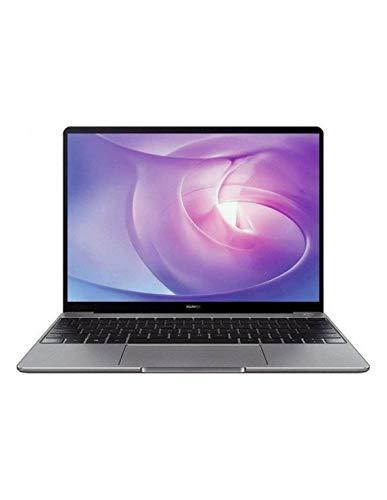 HUAWEI MateBook 13 Laptop mit FullView-Display (AMD Ryzen 5 3500U, 8 GB RAM, 512 GB SSD, Zusammenarbeit mit Mehreren Displays, Windows 10 Home), Grau – Spanische QWERTY-Tastatur