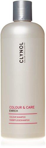 Clynol Colour & Care Enrich Shampoo, 1er Pack, (1x 300 ml)