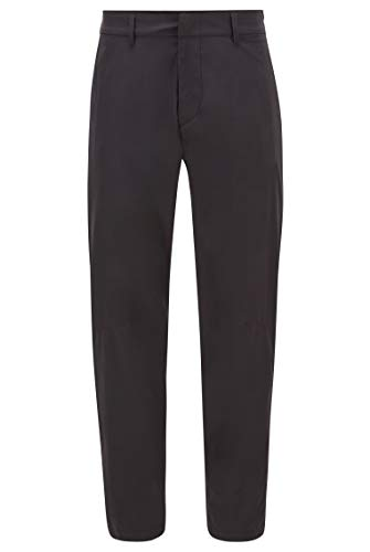 BOSS Keen Multifit 10230508 01 Pantalón de Vestir, Negro1, 52 para Hombre