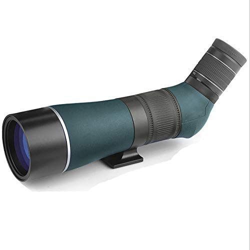 Lowest Prices! CZALBL Monocular, 15-45X65 Monocular, BAK4 Prismatic Nitrogen-Filled Waterproof Telescope for Shooting, Hunting, Bird Watching, Wildlife Landscape