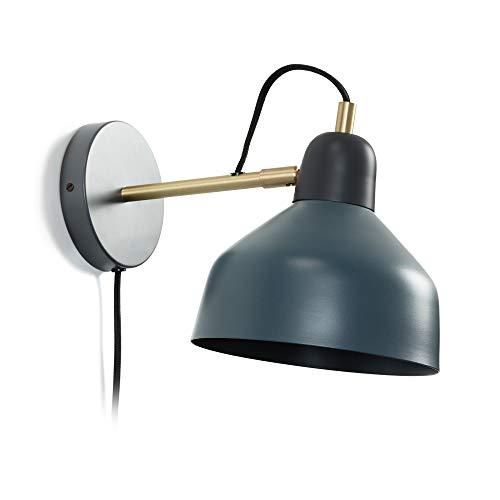 Kave Home - Olimpia wandlamp
