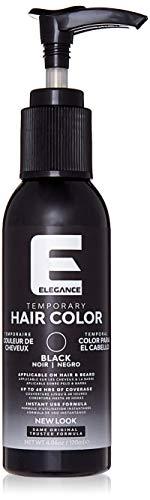 Elegance Plus Semi Permanent Hair Color 120ml