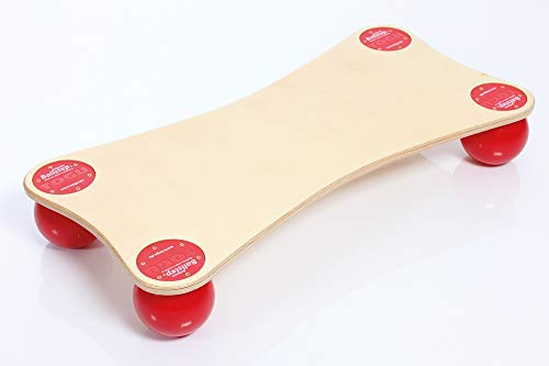 TOGU Balanza Ballstep Balance board Stepper Mini
