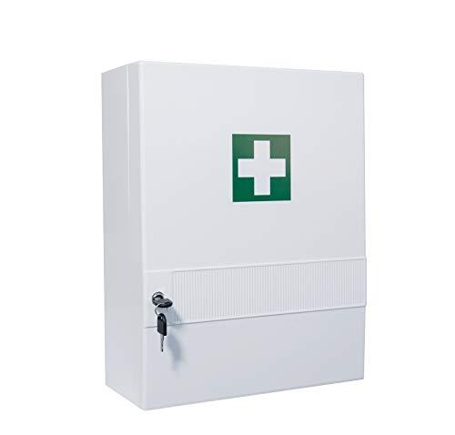 FAP Medizinschrank K Arzneischrank Apothekerschrank Medikamentenschrank ohne Füllung
