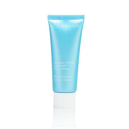 Clarins - Mascarilla-Crema antised multi-hidratante - para pieles deshidratadas - 75 ml