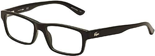 Lacoste Herren L2705 001 53 Brillengestelle, Schwarz (Black)