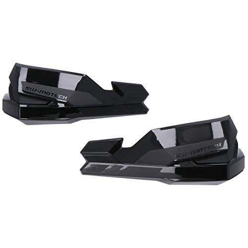 SW-Motech Kobra Handguards (Black) for 18 Kawasaki VERSYS1000ABSLT